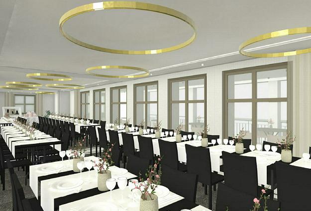 Thur-Saal für Seminare bis 150 Personen buchen